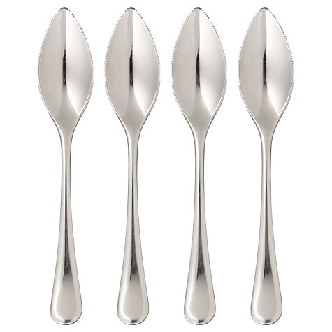 Buy Robert Welch Radford Bright Grapefruit Spoon Online at johnlewis.com