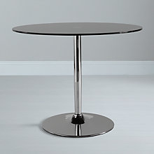 Buy John Lewis Pearl Round Tables Online at johnlewis.com