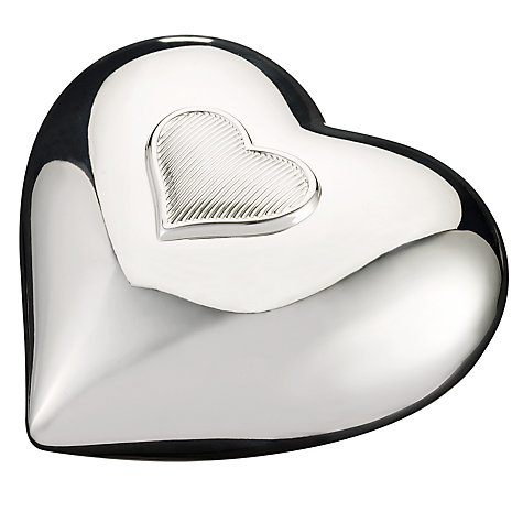 Buy Vera Wang for Wedgwood Baby Music Box Online at johnlewis.com