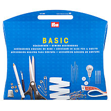 Buy Basic Sewing Kit Online at johnlewis.com