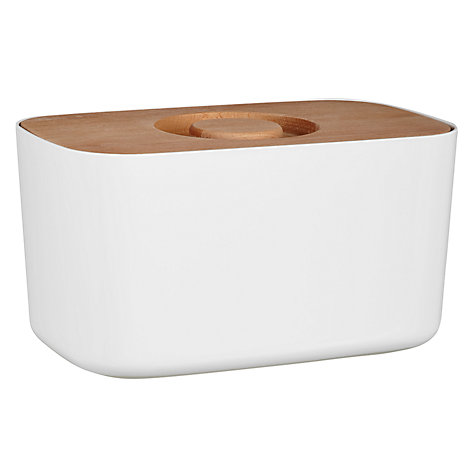 Buy Joseph Joseph Bread Bin Online at johnlewis.com