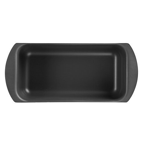 Buy Mermaid Hard Anodised Loaf Tin Online at johnlewis.com