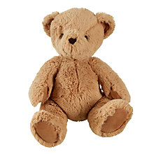 Buy John Lewis Classic Teddy Bear, Small Online at johnlewis.com