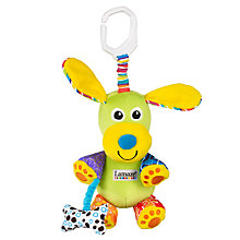 Buy Lamaze Play and Grow Pupsqueak Online at johnlewis.com