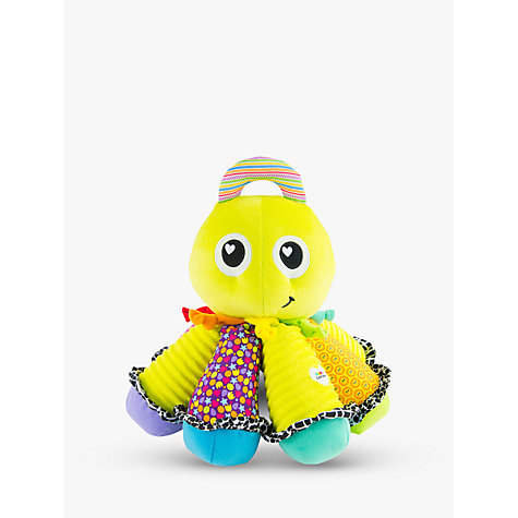 Buy Lamaze Octotunes Octopus Online at johnlewis.com