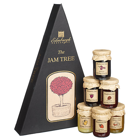 Buy Edinburgh Preserves Jam Tree, 660g Online at johnlewis.com