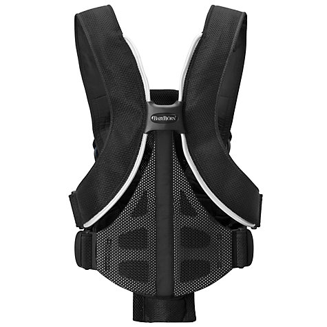 Buy BabyBjörn Active Carrier, Mesh Online at johnlewis.com