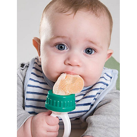 Buy Bibs and Stuff Baby Safe Feeder Online at johnlewis.com
