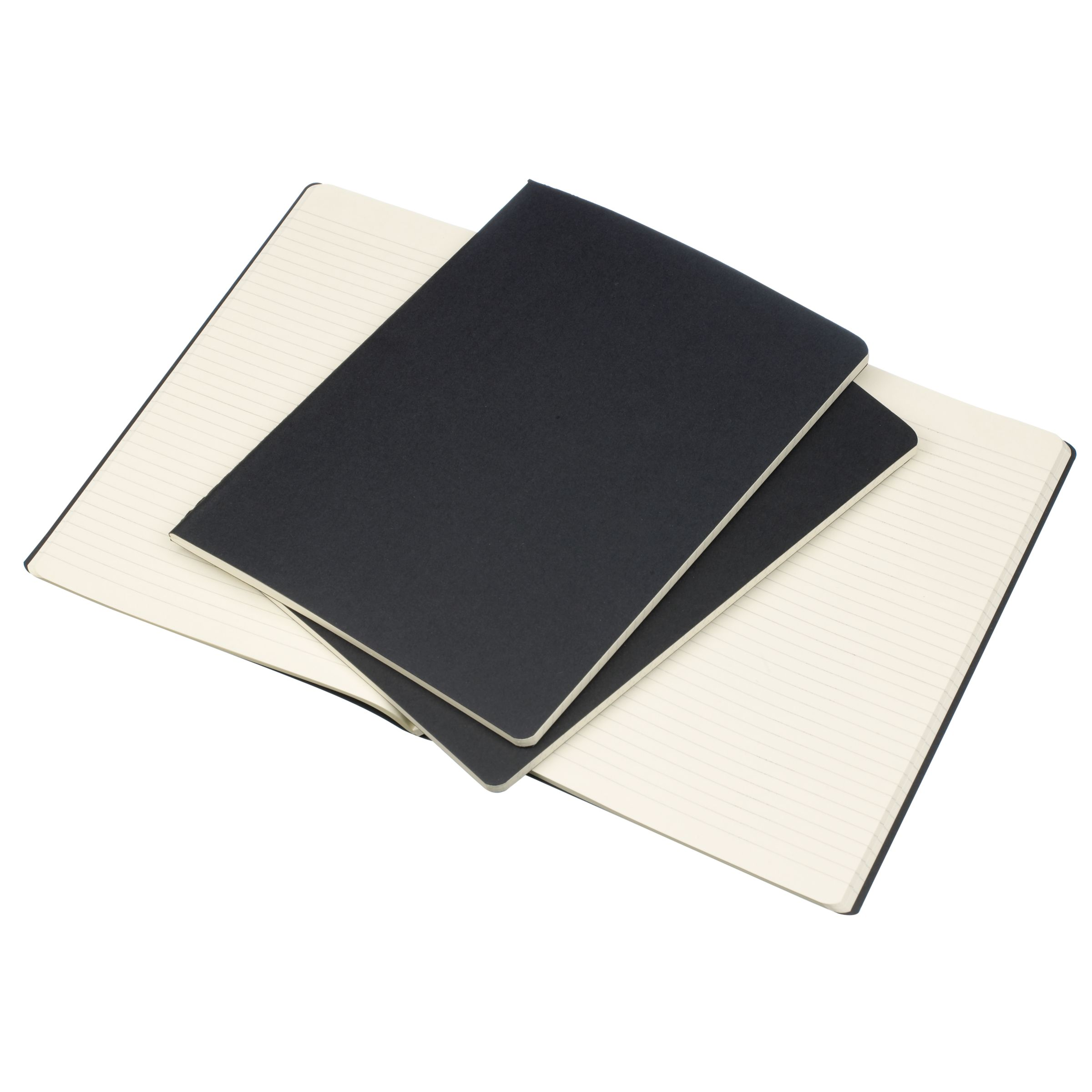 Cahier Ruled Notebooks, Pack of 3 166085