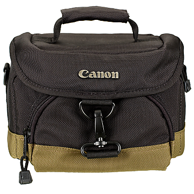 Canon 100EG Padded Camera & Gadget Bag