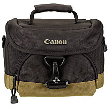 Buy Canon 100EG Padded Camera & Gadget Bag Online at johnlewis.com