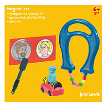 Buy John Lewis Magnet Set Online at johnlewis.com