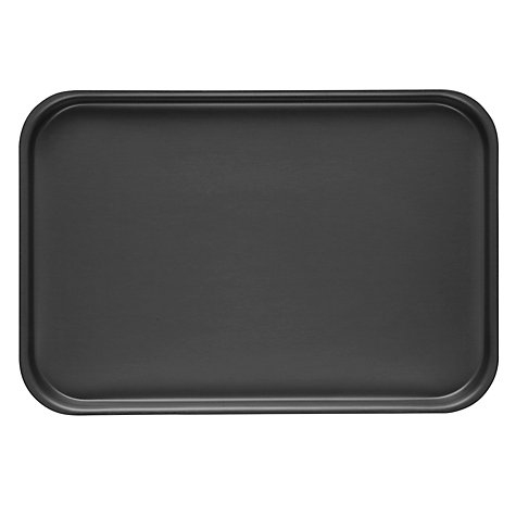 Buy Mermaid Hard Anodised Baking Tray, 32cm Online at johnlewis.com