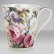 Buy V&A Brompton Rose Mug Online at johnlewis.com