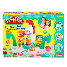 Buy Play-Doh Perfect Twist Ice Cream Shoppe Online at johnlewis.com