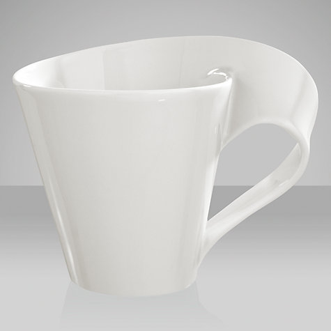 Buy Villeroy & Boch New Wave Coffee Cup Online at johnlewis.com