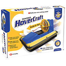 Buy Technokit Hovercraft Online at johnlewis.com