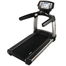 Buy Life Fitness Platinum Club Series Treadmill, Engage Console Online at johnlewis.com