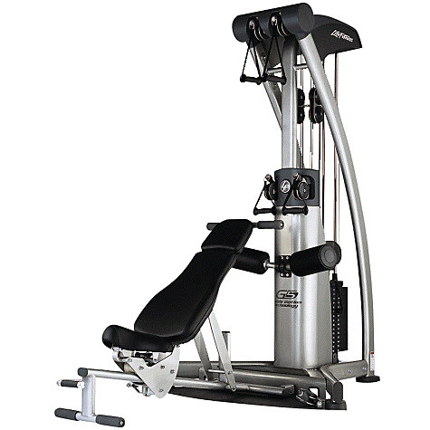 Buy Life Fitness New G5 Multi Gym Online at johnlewis.com