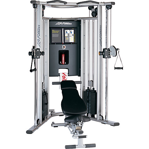 Buy Life Fitness New G7 Multi Gym Online at johnlewis.com