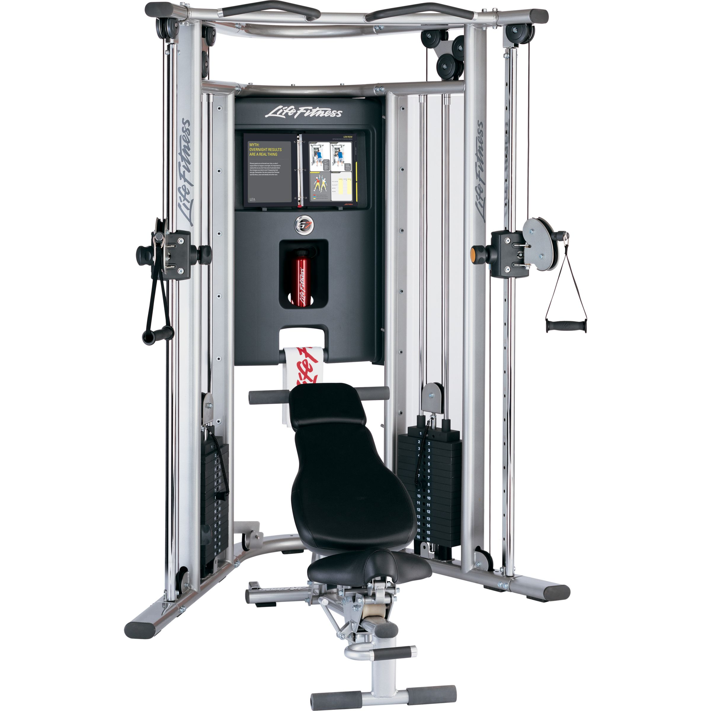Life Fitness Life Fitness New G7 Multi Gym