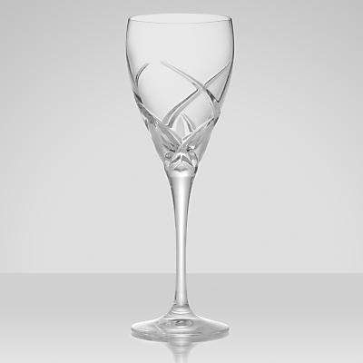 RCR Cristalleria Grosseto Goblet, 0.25ml, Clear
