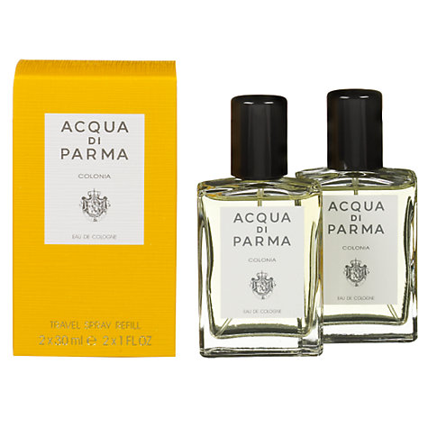 Buy Acqua di Parma Colonia Refills Online at johnlewis.com