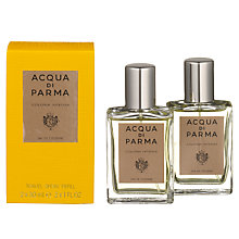Buy Acqua di Parma Colonia Assoluta Travel Spray Refill Online at johnlewis.com