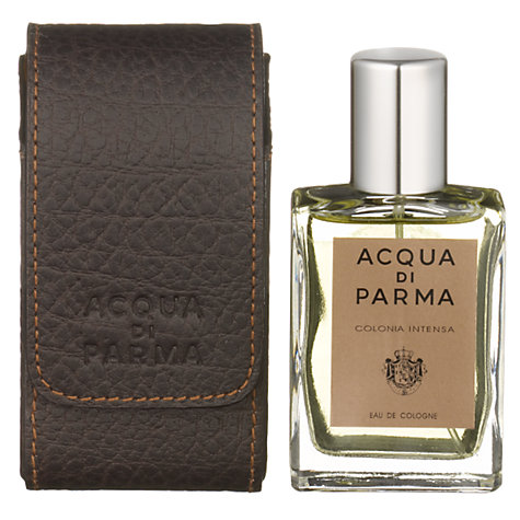 Buy Acqua di Parma Colonia Intensa Travel Spray Online at johnlewis.com