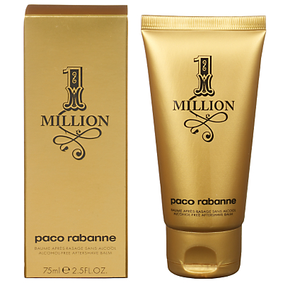 Paco Rabanne 1 Million Aftershave Balm 75ml