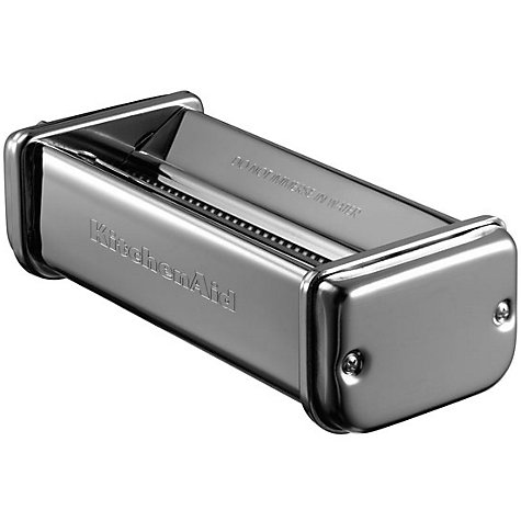 Buy KitchenAid Pasta Maker Attachment Online at johnlewis.com