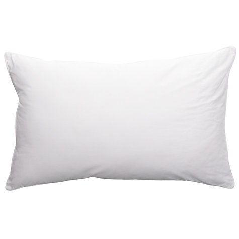 Buy John Lewis Baby Anti Allergy Junior Pillow Online at johnlewis.com