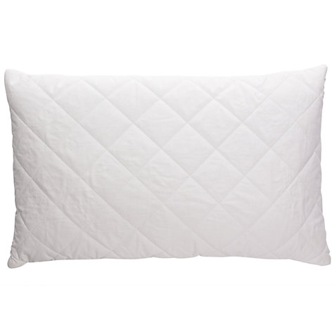 Buy John Lewis Baby New Wool Pillow Online at johnlewis.com