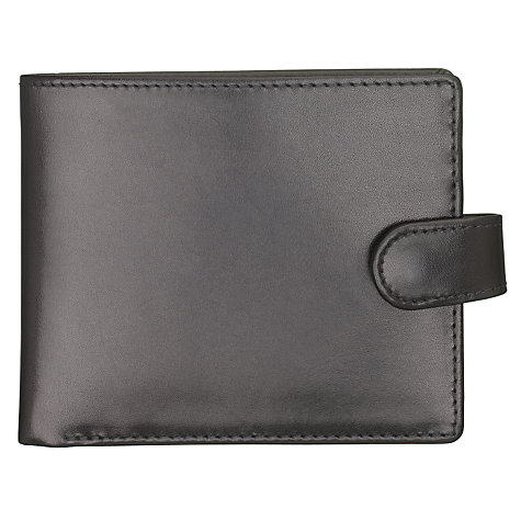 Buy Launer Leather Tab Wallet Online at johnlewis.com