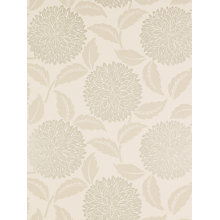 Buy Sanderson Wallpaper, Ceres DAMPCE104, Oyster Online at johnlewis.com