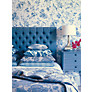 Buy Sanderson Wallpaper, Pillemont DPEMPI101, China Blue Online at johnlewis.com
