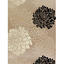 Buy Harlequin Wallpaper, Divine 30482, Black / Mocha Online at johnlewis.com