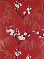 Harlequin Wallpaper, Radiance 75783, Red / Neutral