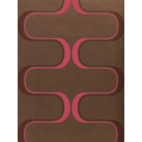 Buy Harlequin Wallpaper, Contour Online at johnlewis.com