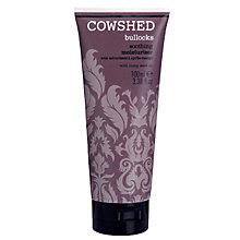 Buy Cowshed Bullocks Soothing Moisturiser, 100ml Online at johnlewis.com