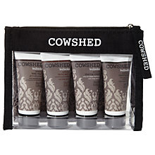 Buy Cowshed Pocket Cow Bullocks Set Online at johnlewis.com