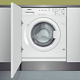 Integrated Washing Machines