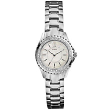 Buy Guess I95273L1 Ladies Bracelet Watch Online at johnlewis.com