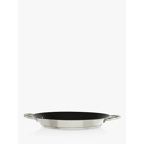 Buy John Lewis Speciality Paella Pan Online at johnlewis.com
