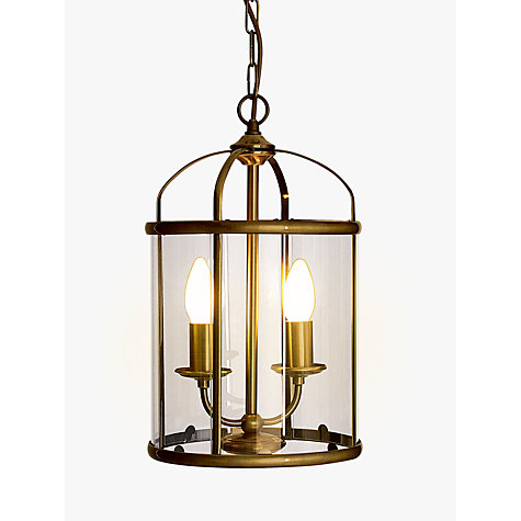 Buy Walker 2 Light Lantern Online at johnlewis.com