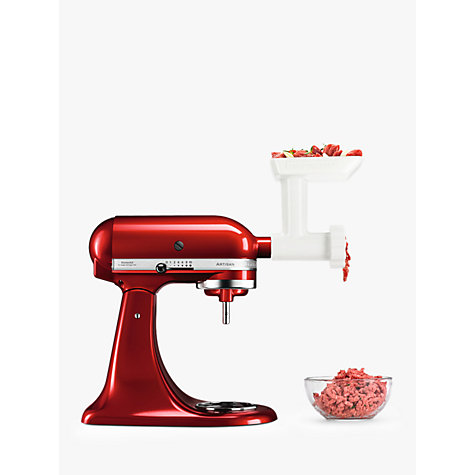 Buy KitchenAid FPPC Mixer Attachment Pack Online at johnlewis.com