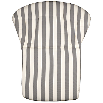 Kettler Henley Elegance Chair Cushion, Stripe