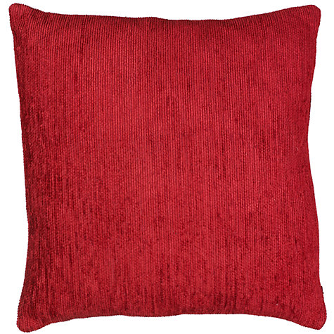 Buy John Lewis Lancaster Throw, Gold Online at johnlewis.com