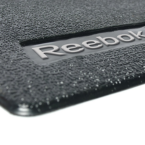 Buy Reebok Treadmill Mat Online at johnlewis.com