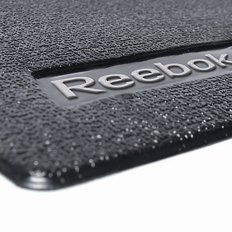 Buy Reebok Bike/Elliptical Cross Trainer Mat Online at johnlewis.com
